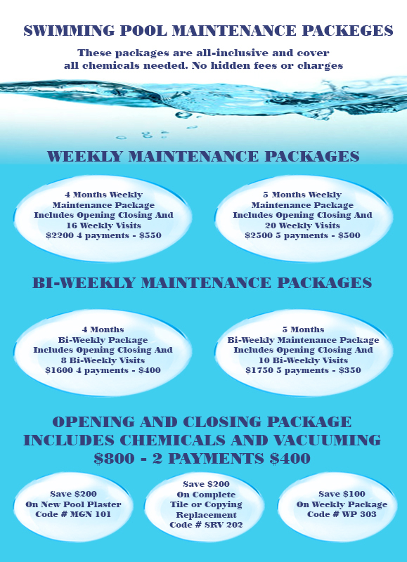 Mgn Pools Management Springfield Virginia